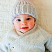 Molly's Sketchbook: Super Simple Super Soft Merino Baby Hats