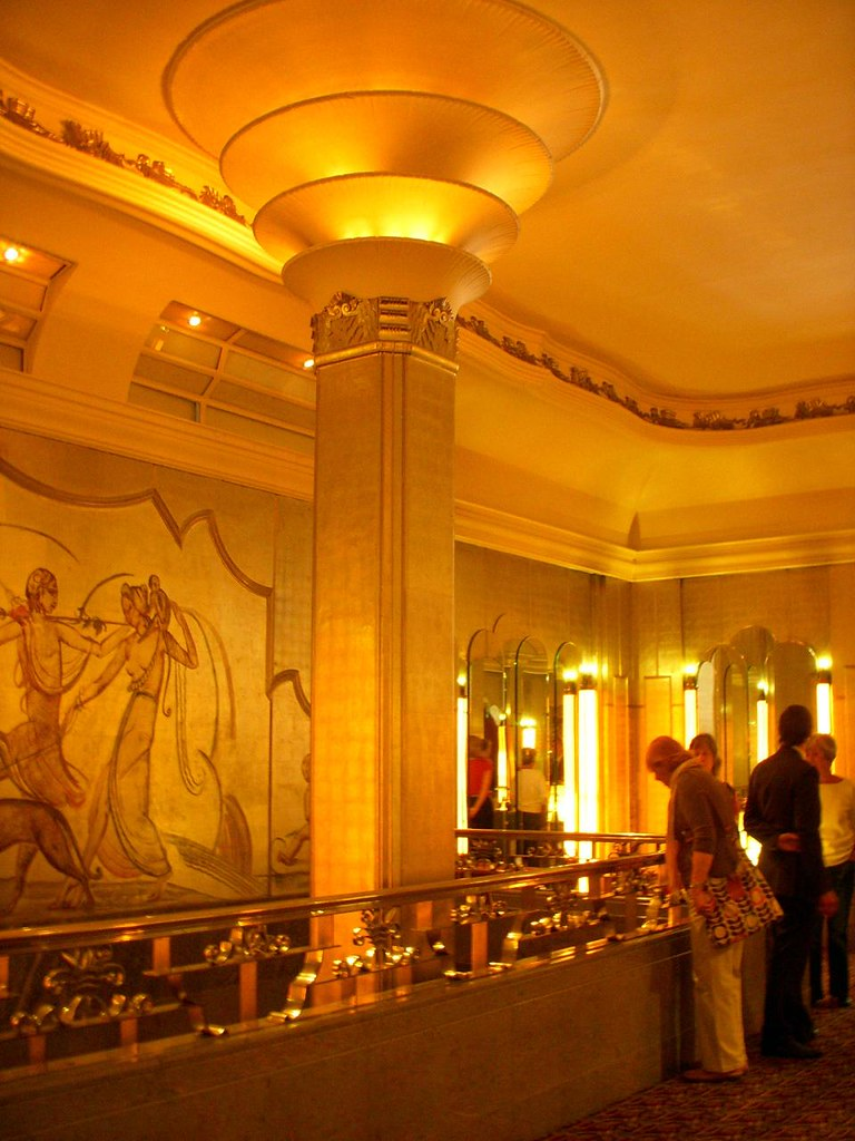 Hotel London Piccadilly Circus Gunstig