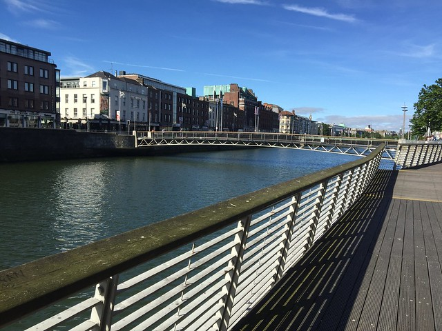 Galway 2016 - Day 4: A Trip to Dublin