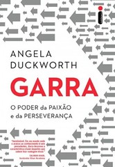 7 - Garra - Angela Duckworth