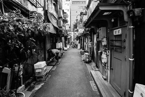 golden gai | by jonnybaker