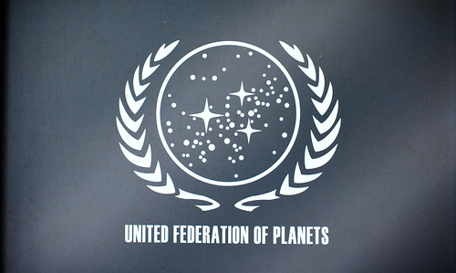 United Federation Of Plane.