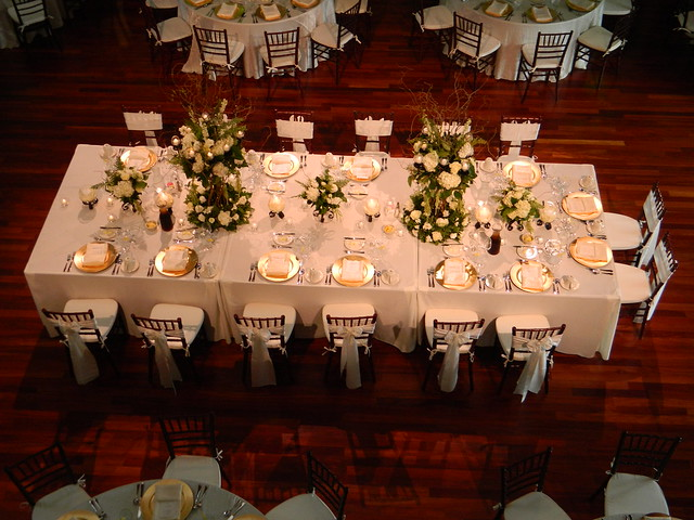 Head Table At A Wedding Explore Championship Catering S
