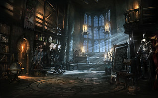 Book of Spells art lead image | by PlayStation Europe