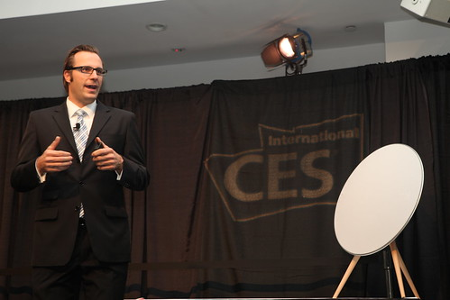 2013 CES New York Press Preview | by International CES