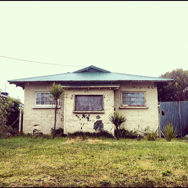 Some pretty nice houses in nz ghetto house pastglory for Pictures of pretty houses