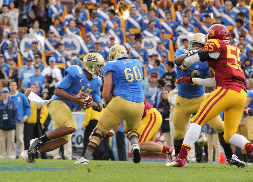 Image Result For Usc Football