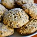 Cashew Butter Cookies (gluten-free)