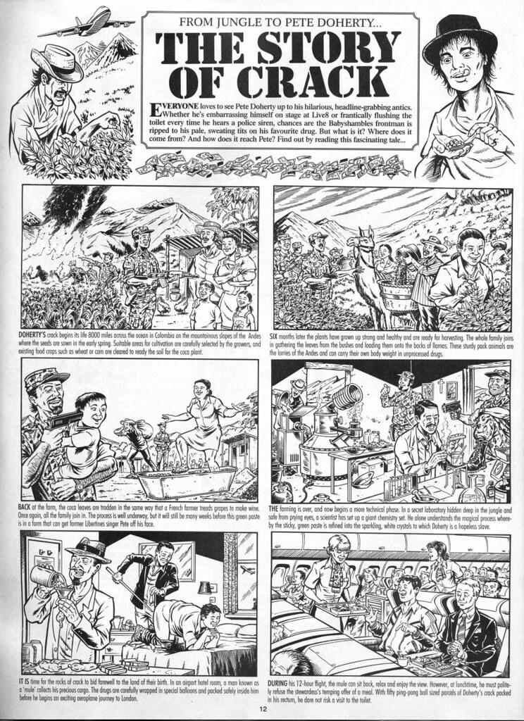3d comic world of neverquest episode 14 7