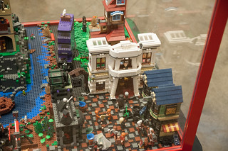 Lego Kidsfest Pittsburgh 2012 | by jgrove