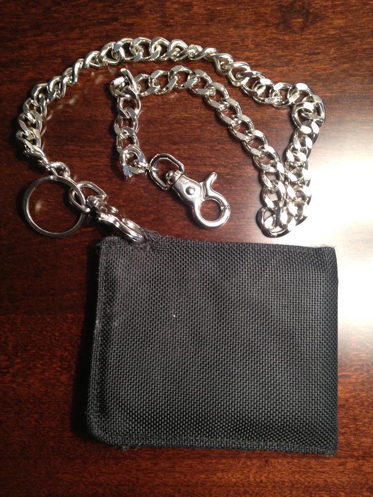Wallet Pickpocket Anti Pickpocket Wallet