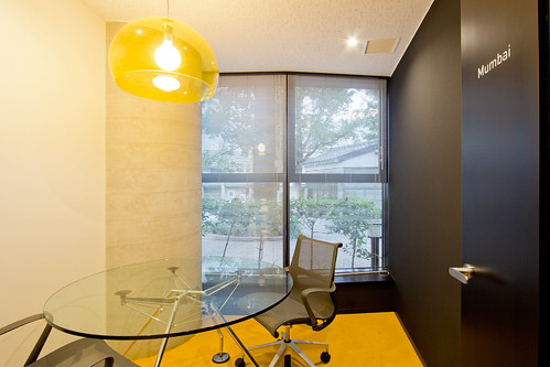 BAKOKO CDS 1F Meeting Room Mumbai | by BAKOKO
