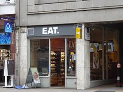 Picture of Eat, EC4A 2EA