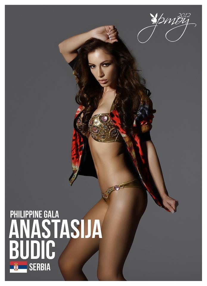 Anastasija Budic nude