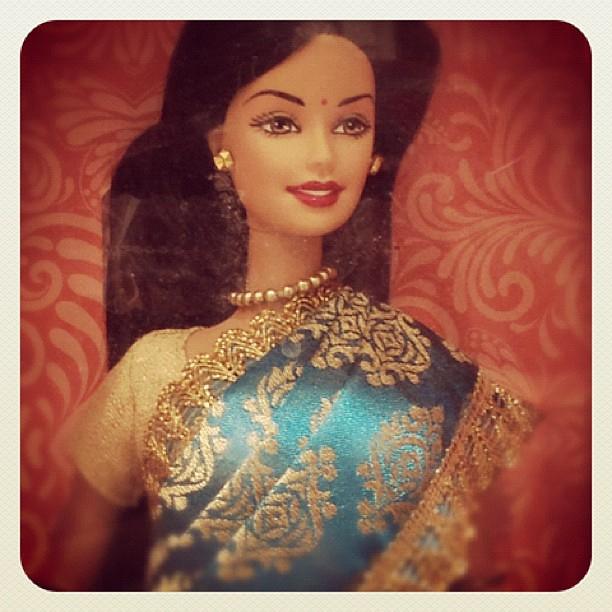 multicultural barbie