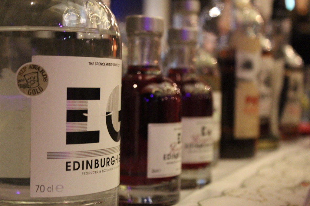 Yelp Edinburgh's Winterfall Wonderland