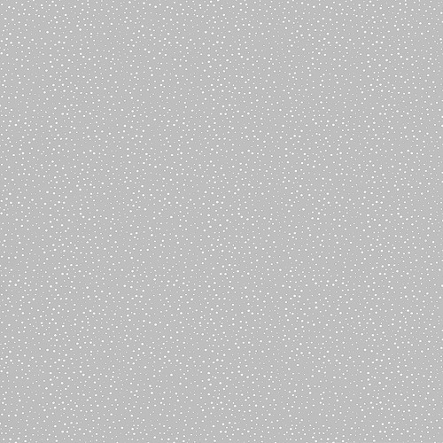 confetti snow dots silver skies  cool grey light