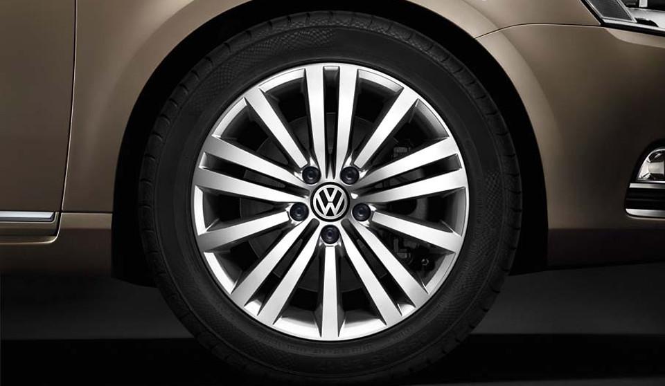 Volkswagen Passat Minneapolis Alloys The Volkswagen