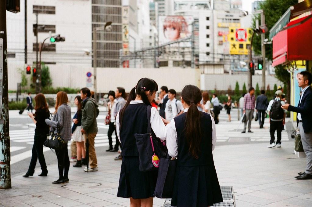 東京23区の女子高生*その1 [無断転載禁止]©bbspink.com->画像>126枚