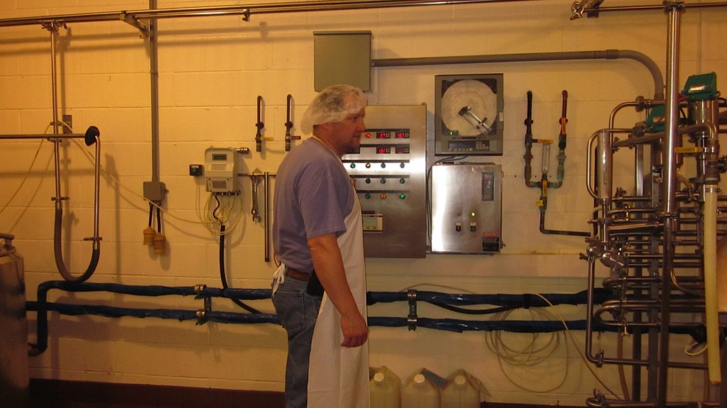 Dairy Pasteurizer Market in 360MarketUpdates.com