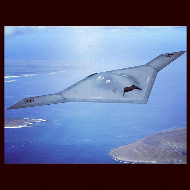 PENTAGON LAUNCHES REAL LIFE AI TERMINATOR DRONE KILLER MAC… | Flickr
