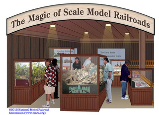 Magic of Scale Model Railroads | by The Model Railway Show