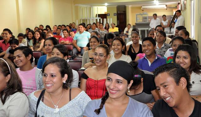 inec va a al u visit243 universidad t233cnica de babahoyo