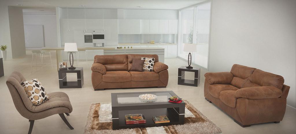 Sala boal ozzium placencia muebles placencia muebles for Muebles sala