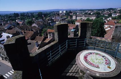 Office de tourisme luxeuil les bains flickr - Office de tourisme luxeuil les bains ...