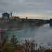 canada and the american falls