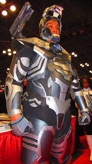 IRON MAN 2.0 AT NYCC 2012 | by THESMOKE007