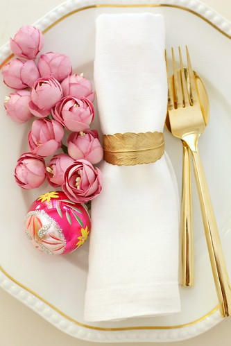 Napkin rings that I love... | by citrusandorange