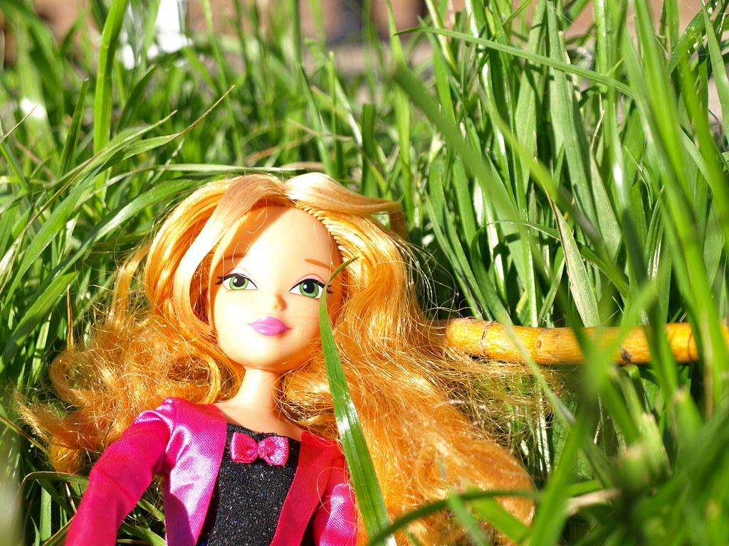 Winx Club Flora | OLYMPUS DIGITAL CAMERA | Olga Nohra | Flickr