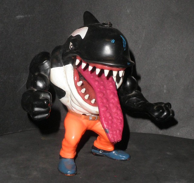 Street Sharks Toys : Street sharks flickr photo sharing
