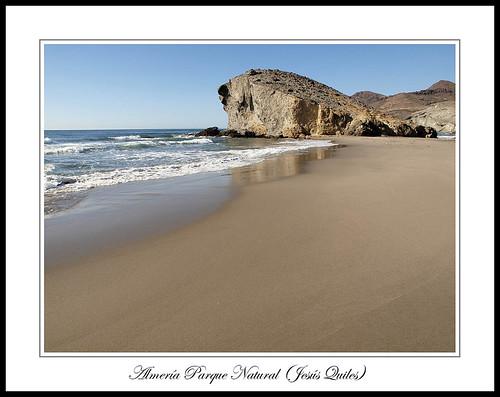 Monsul Beach, San José, Parque Natural Cabo de Gata - Nija…  Flickr