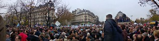 Protests in Paris | by antonin_remond