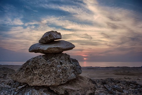 Cairn | by Jethro Stamps