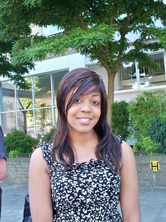 Tamara Wray - Youth President designate 2013/2014 | by Methodist Church in GB