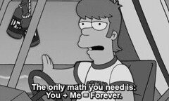 Worksheets Images Only Math homer simpson only math you need is me flickr