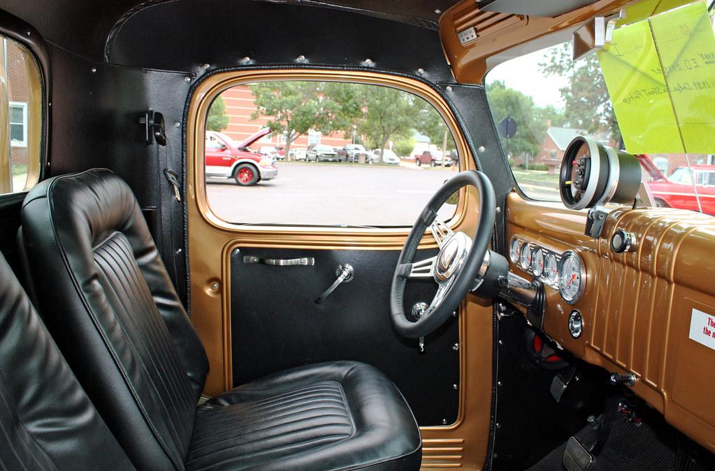 Half Ton Truck >> 1939 Dodge TC Half-Ton Pickup Truck Pro Street (7 of 11) | Flickr