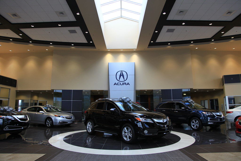 dealer downtown acura dealers static welcome to car used cpo and banners chicago of tlx military rdx mcgrath