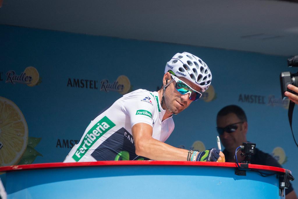 Vuelta a España 2016 6ª Etapa Monforte de Lemos - Luintra. Ribeira Sacra 29238683096_d9ea81e9b1_b