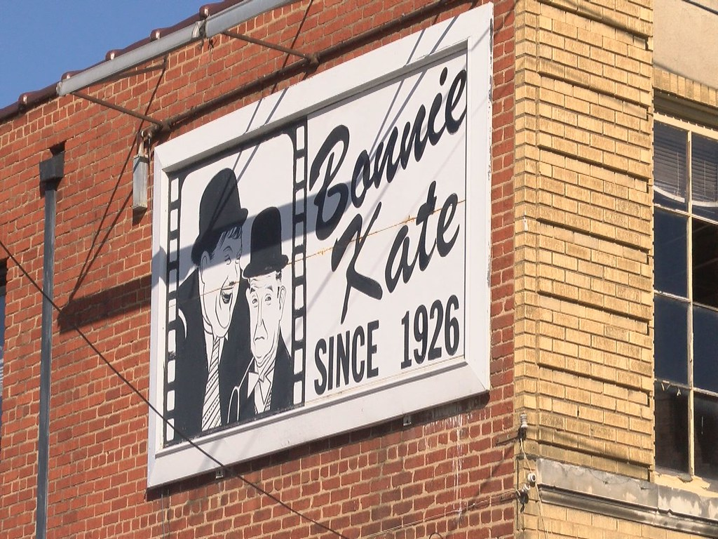 Bonnie Kate Theater