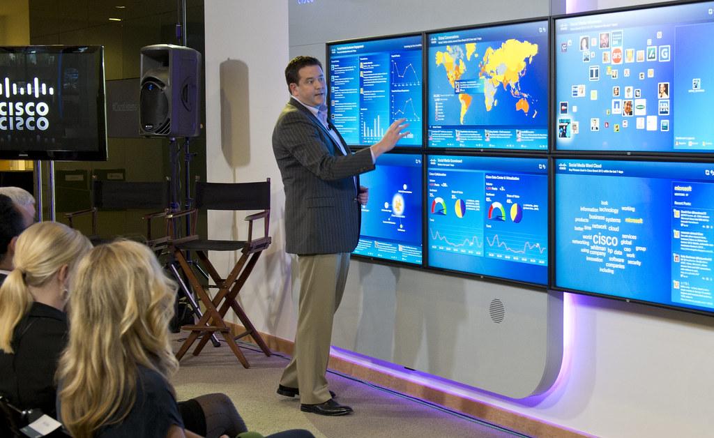 Social Media Center Social Media Listening