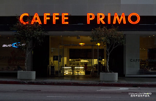 Caffe Primo | by STERLINGDAVISPHOTO
