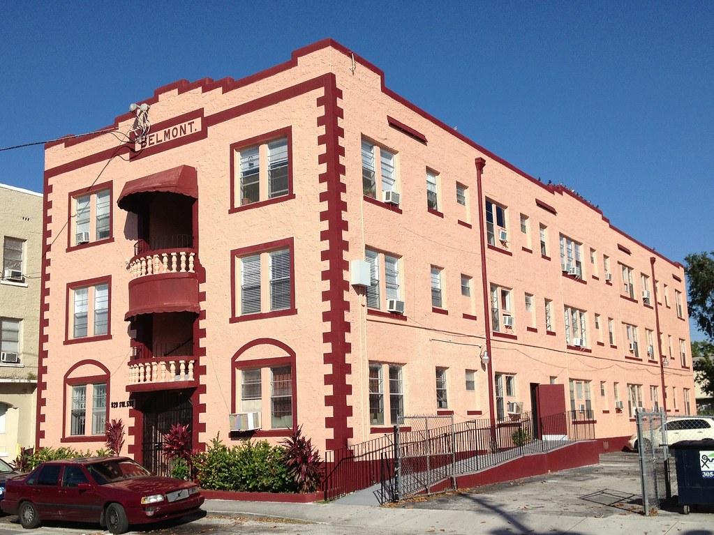 Apartment Miami For Rent
