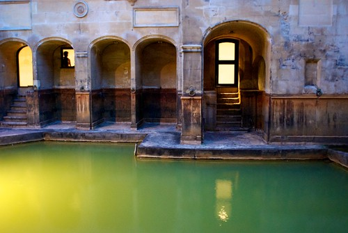 Roman Baths | by Mr_Bull_