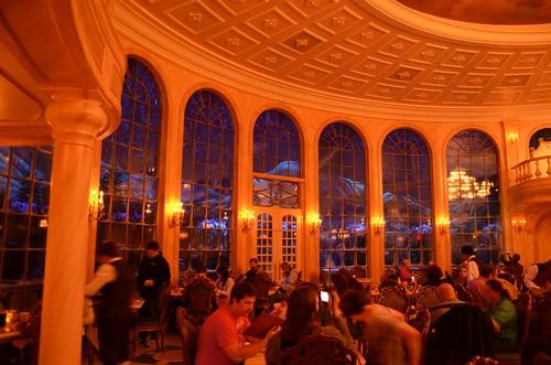 Main Dining Room Menu On Radiance Of The Seas