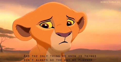 Inspirational Quote From The Lion King 2 Simbas Pride 1 Flickr