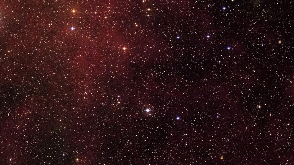 Public domain nasa starfield page 2 pics about space star field 1 flickr voltagebd Gallery